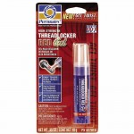 Permatex 27010 High Strength Red Threadlockers