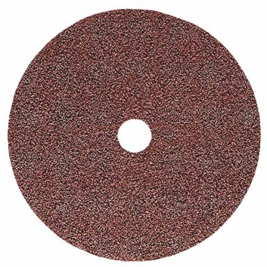 Pferd 62452 Aluminum Oxide Coated-Fiber Discs