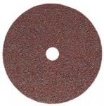 Pferd 62504 Aluminum Oxide Coated-Fiber Discs