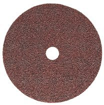 Pferd 62505 Aluminum Oxide Coated-Fiber Discs