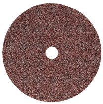Pferd 62703 Aluminum Oxide Coated-Fiber Discs
