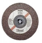 Pferd 63843 Type 1 Circular Saw Blade A-SG Flat Cut-Off Wheels