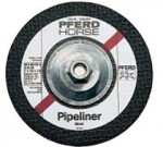 Pferd 63404 Type 27 Premium Performance SG Pipeliner Cut-Off Wheels