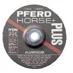 Pferd 61301 Type 27 SG Depressed Center Grinding Wheels