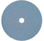 Pferd 62462 Zirconium Coated-Fiber Discs
