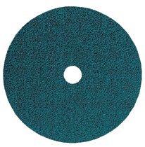 Pferd 62465 Zirconium Coated-Fiber Discs