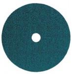 Pferd 62522 Zirconium Coated-Fiber Discs