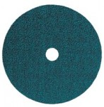 Pferd 62714 Zirconium Coated-Fiber Discs