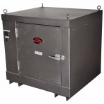 Phoenix 1204400 DryRod High Temperature Electrode Rebaking Ovens
