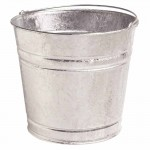 Plews 75-825 Galvanized Pails