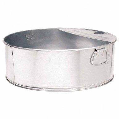 Plews 75-750 Galvanized Pans