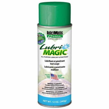 Plews 10444 LubriMagic Spray Lubricants and Penetrants