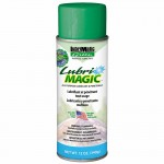 LubriMagic Spray Lubricants and Penetrants