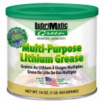 Plews 10302 LubriMatic Green Multi-Purpose Grease