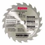 Porter Cable 12870 Circular Saw Blades