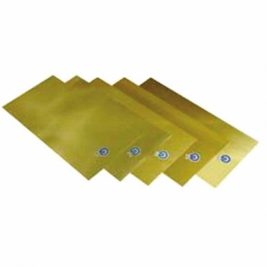 Precision Brand 17470 Brass Shim Flat Sheets