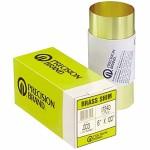 Precision Brand 17640 Brass Shim Stock Rolls