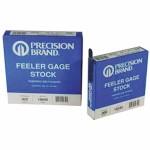 Precision Brand 19150 Coil Steel Feeler Gauges