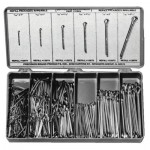 Precision Brand 12905 Cotter Pin Assortments