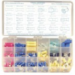 Precision Brand 12985 Electrical Terminal Assortments