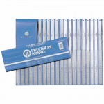 Precision Brand 19990 Poc-Kit Feeler Gage Assortments
