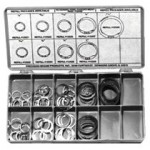 Precision Brand 12935 Retaining Ring Assortments