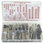 Precision Brand 12990 Roll Pin Assortments