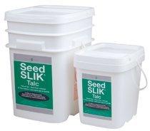 Precision Brand 45541 Seed SLIK Talc Dry Powder Lubricants
