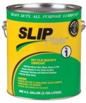 Precision Brand 45534 SLIP Plate No. 1 Dry Film Lubricants