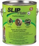 Precision Brand 45538 SLIP Plate No. 4 Dry Film Lubricants