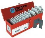 Precision Brand 42910 Slotted Shim Assortment Kits
