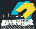 Precision Brand 49125 Sof Shoe Shims