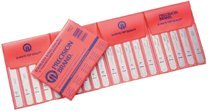 Precision Brand 77750 Stainless Poc-Kit Thickness Gage Assortments