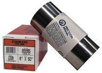 Precision Brand 22126 Stainless Steel Shim Stock Rolls