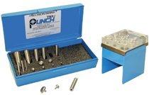 Precision Brand 40110 TruPunch Punch & Die Sets