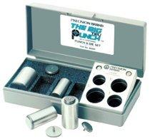 Precision Brand 40200 TruPunch Punch & Die Sets