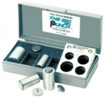 Precision Brand 40200 TruPunch Punch & Die Sets