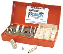 Precision Brand 40300 TruPunch Punch & Die Sets