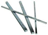 Precision Brand 15815 Zinc Plated Step Keystocks