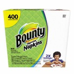 Procter & Gamble 6356 Bounty Quilted Napkins