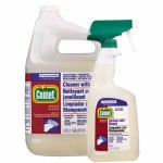 Procter & Gamble 2291 Comet Cleaners with Bleach