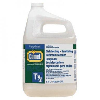 Procter & Gamble PGC22570CT Comet Disinfecting-Sanitizing Bathroom Cleaner