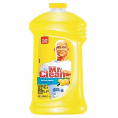 Procter & Gamble 31502 Mr. Clean Antibacterial All-Purpose Cleaners