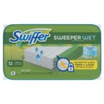 Procter & Gamble PGC95531CT Swiffer Wet Refill Cloths