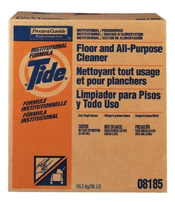 Tide Floor and All-Purpose Cleaners