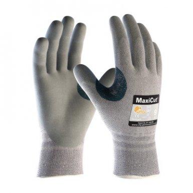 Protective Industrial Products,Inc. 19-D470/XL MaxiCut Seamless Knit Dyneema / Engineered Yarn Gloves