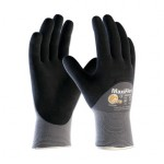 Protective Industrial Products,Inc. 34875XL Maxiflex Seamless General Duty Gloves