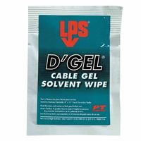 PT Technologies 61244 D'Gel Cable Gel Solvents