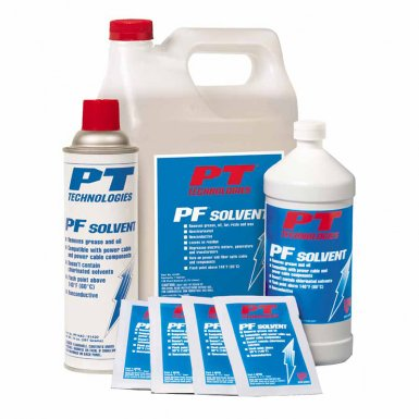 PT Technologies 62001 PF High Performance Solvents