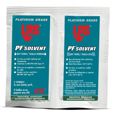 PF Solvents